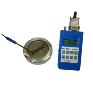 Instruments de mesure pour champ magnétiques